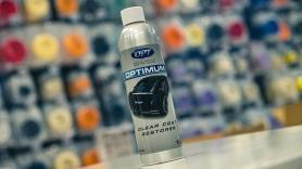 OPTIMUM CLEAR COAT RESTORER