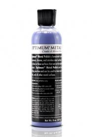 Optimum Metal Polish 236ml